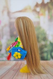 Кукла ручной работы в Украине