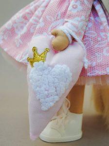 Игрушка Hand Made Ангел