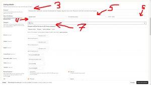 Как открыть свой магазин на Etsy + 40 бесплатных листингов